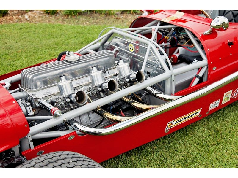 race car open wheeler 810675 008