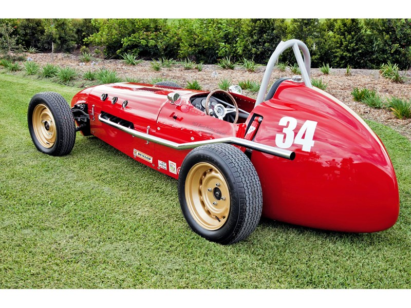 race car open wheeler 810675 003