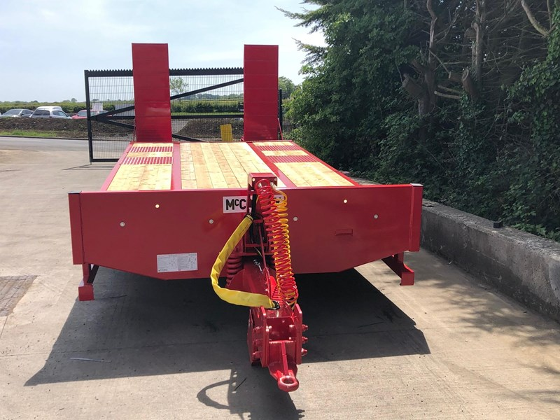 mccauley 2 axle tandem low loader (ullt) 808817 004