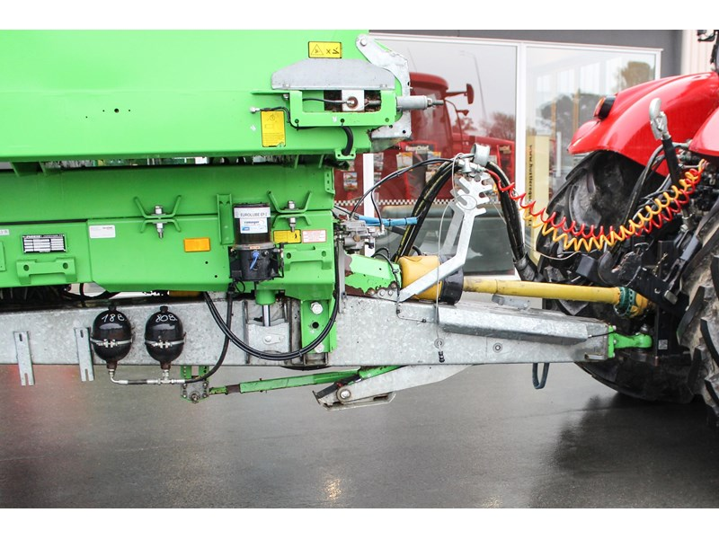 joskin ferti-space 22t horizon fs7014/25bu muck spreader 809046 006