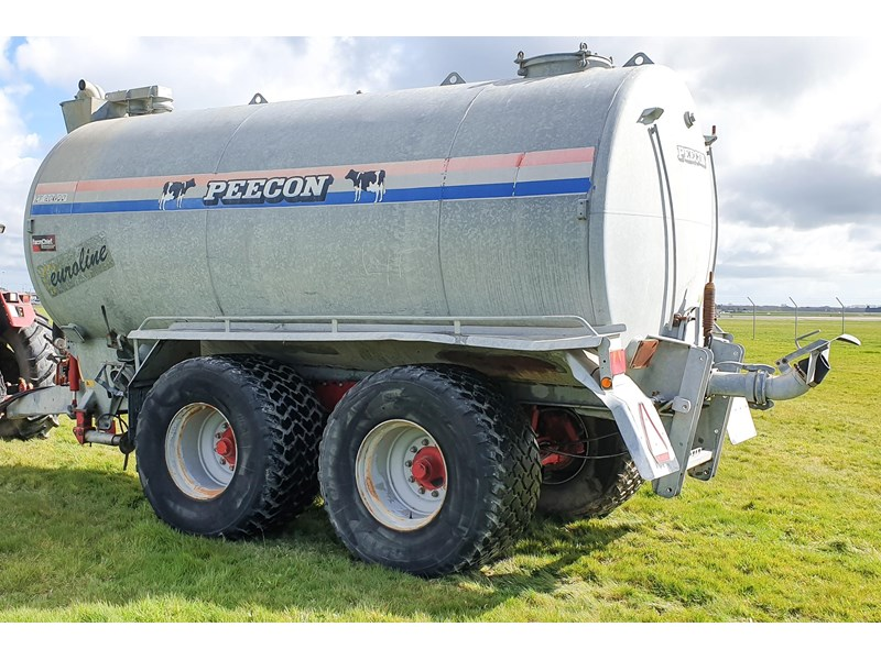 peecon 20000ltr slurry tanker 790930 002