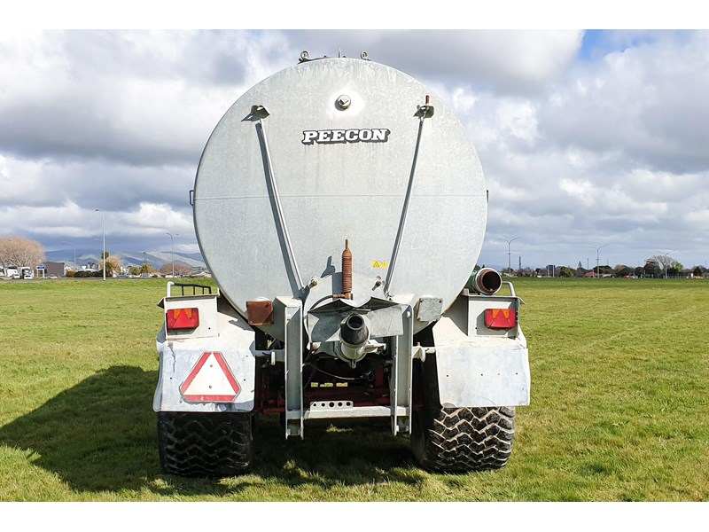 peecon 20000ltr slurry tanker 790930 003