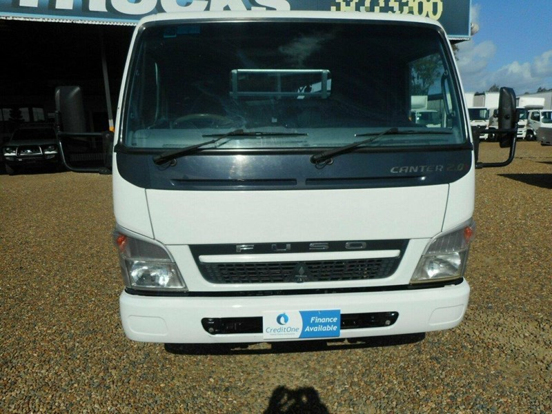 fuso canter 809242 002