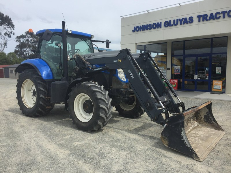 new holland t7.200 809734 009