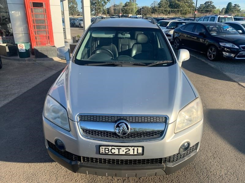holden captiva 809259 009
