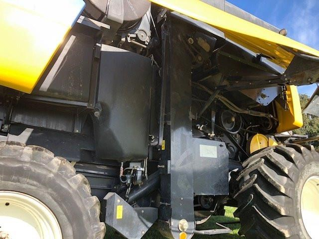 new holland cx880 810637 010