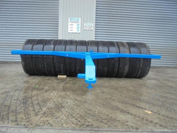 power farming 3m truck tyre roller 811428 002
