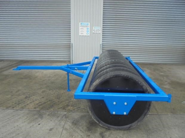 power farming 3m truck tyre roller 811428 003