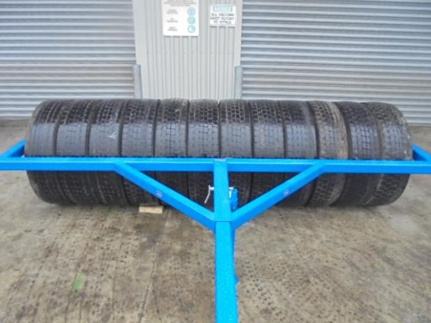 power farming 3m truck tyre roller 811428 004
