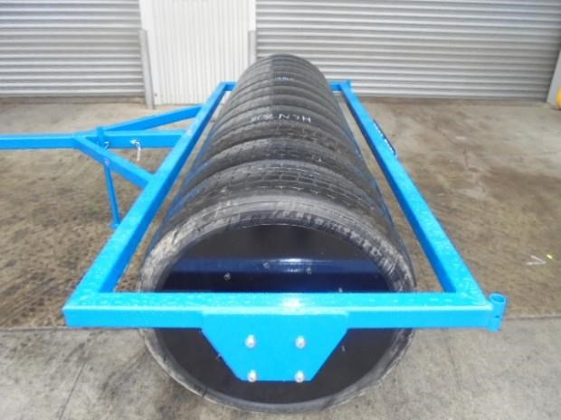 power farming 3m truck tyre roller 811428 005