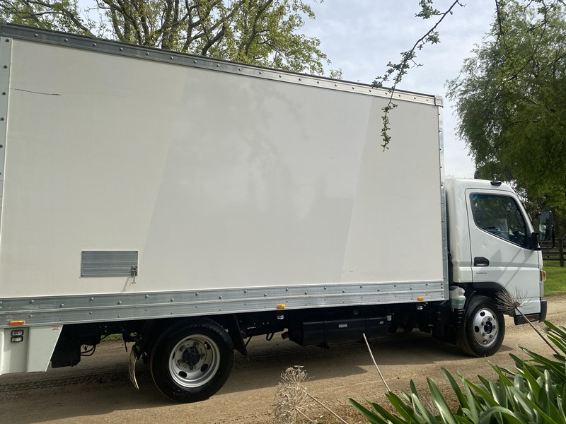 fuso canter 515 wide duonic 811533 007