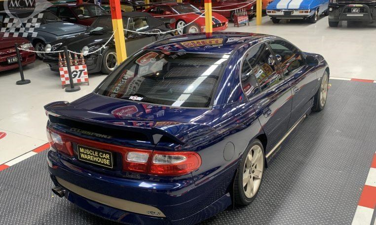 holden club sport 811422 004