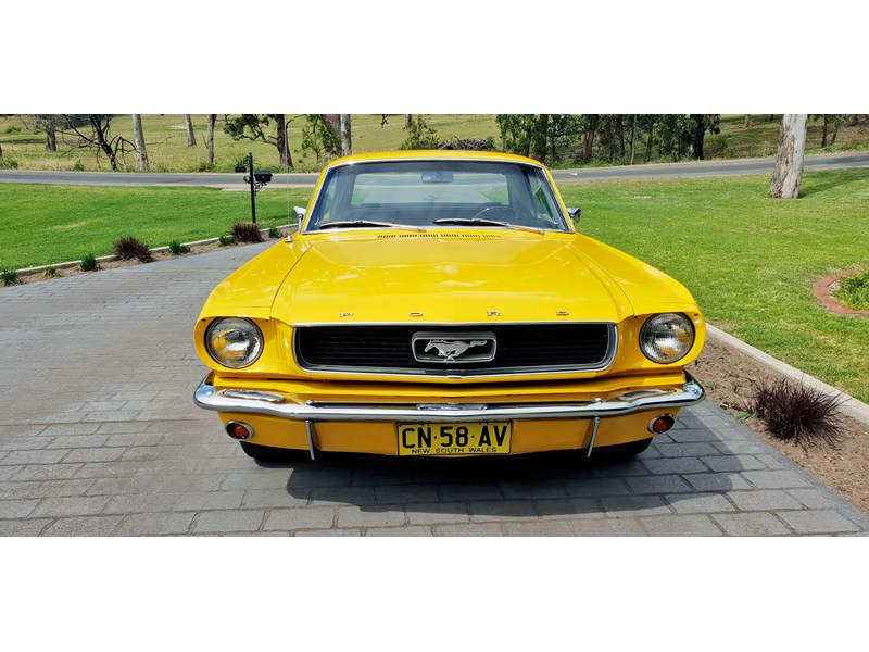 ford mustang 812292 003