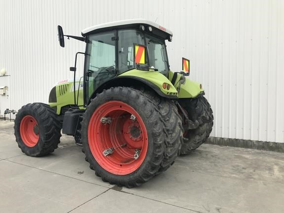 claas arion 630c 812475 003