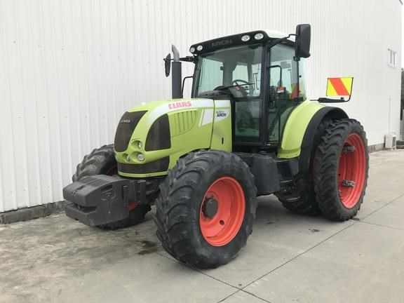 claas arion 630c 812475 001