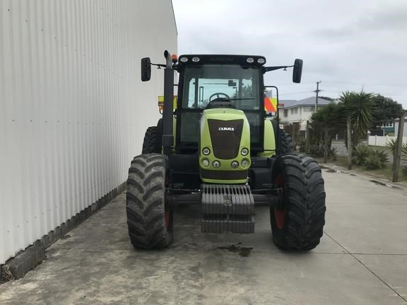 claas arion 630c 812475 008
