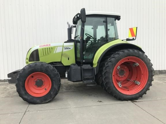 claas arion 630c 812475 002