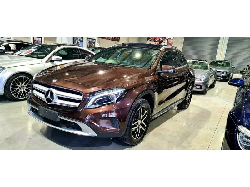 mercedes-benz gla 180 813663 003