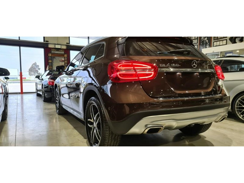 mercedes-benz gla 180 813663 006