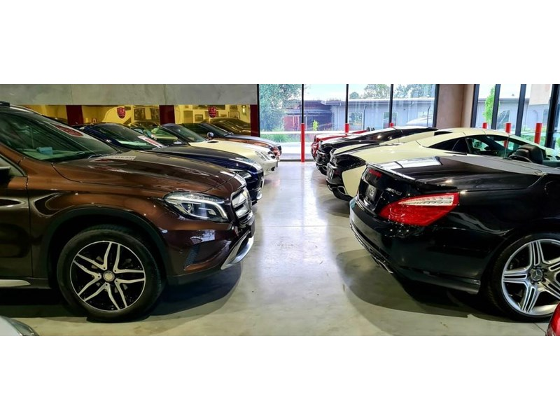mercedes-benz gla 180 813663 016