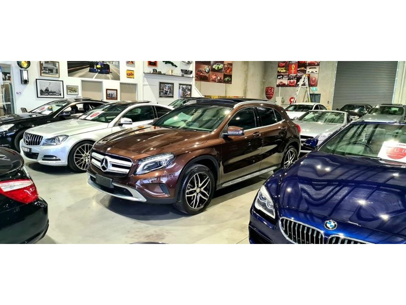 mercedes-benz gla 180 813663 019