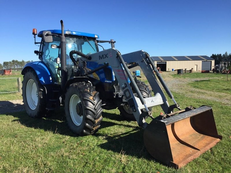 new holland t6030 813973 001
