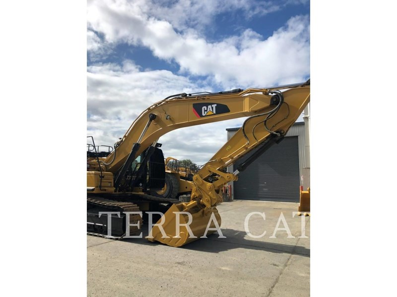 caterpillar 336fl 814422 002