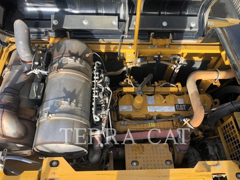 caterpillar 336fl 814422 007