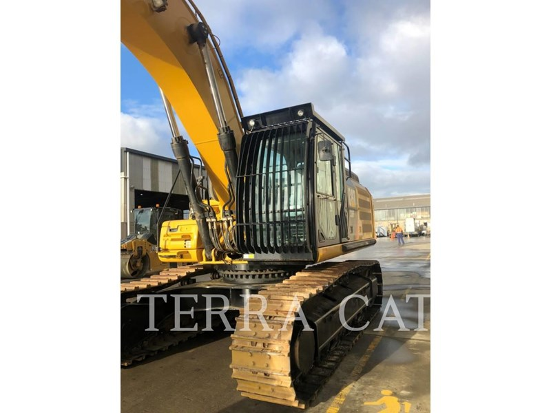 caterpillar 336fl 814422 008