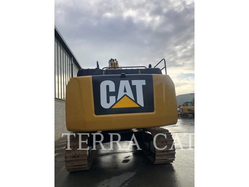 caterpillar 336fl 814422 009