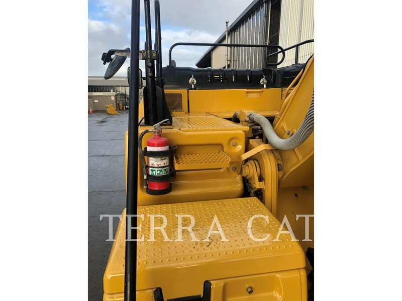 caterpillar 336fl 814422 010