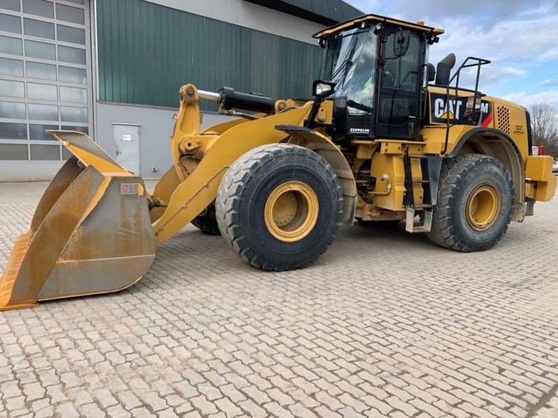 caterpillar 972mxe 814478 002