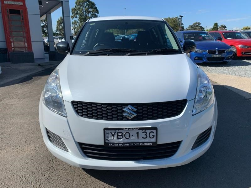 suzuki swift 813744 002
