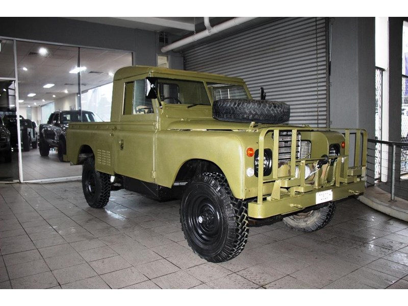 land rover series 3 815794 002