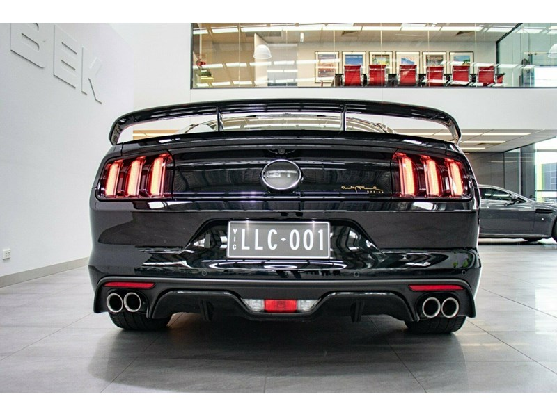 ford mustang 816001 010