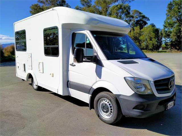 mercedes-benz sprinter kea breeze m660 816529 001