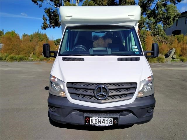 mercedes-benz sprinter kea breeze m660 816529 003