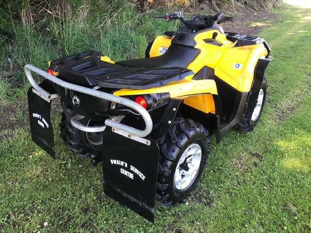 can-am outlander 500 dps 816875 001