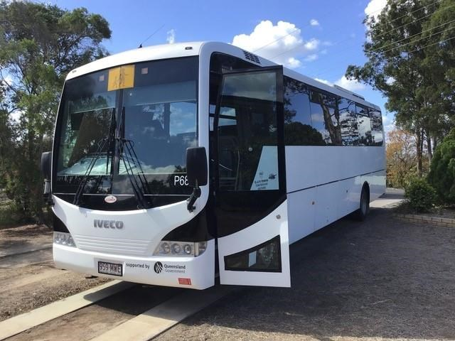 iveco austral denning 43 seat school bus 817528 010