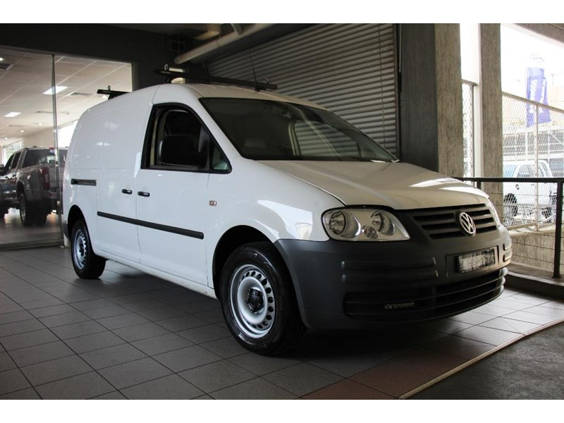 volkswagen caddy 817570 002