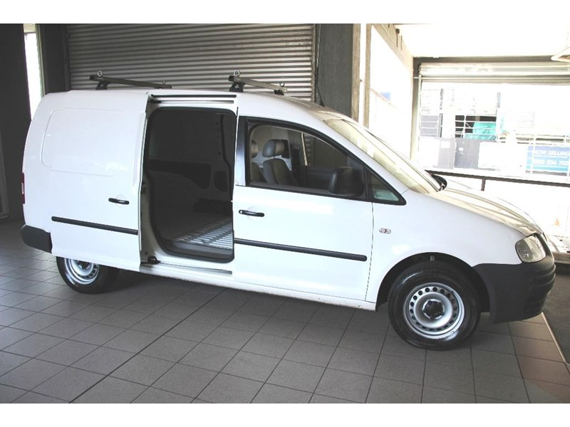 volkswagen caddy 817570 006