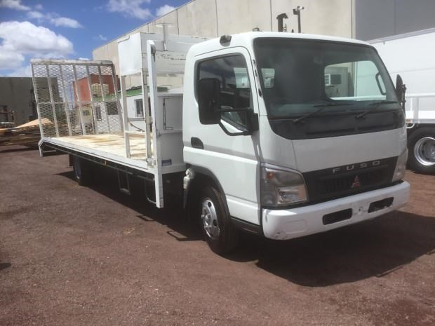 fuso canter 818178 009