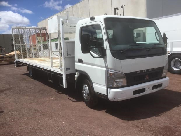 fuso canter 818178 012
