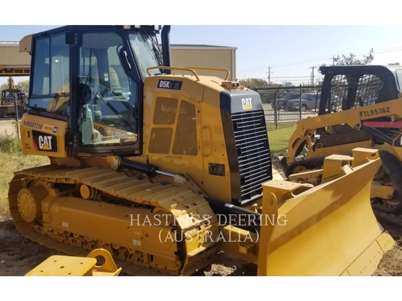 caterpillar d5k2xl 818744 002