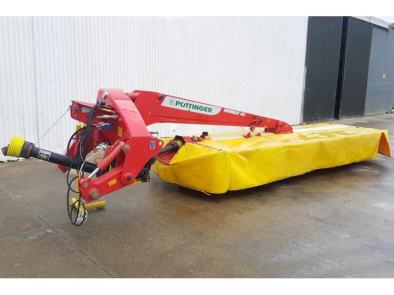 pottinger 402 novacat 818950 001