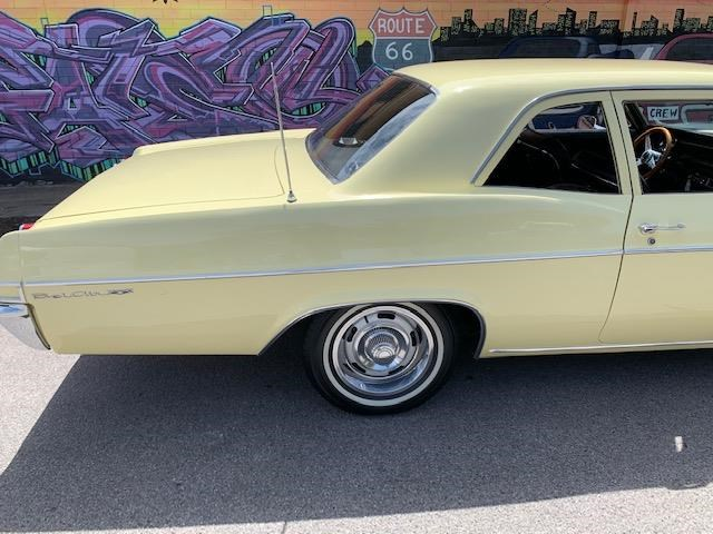 chevrolet bel air 819759 006