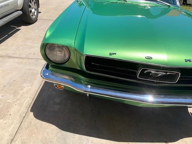 ford mustang 819892 013
