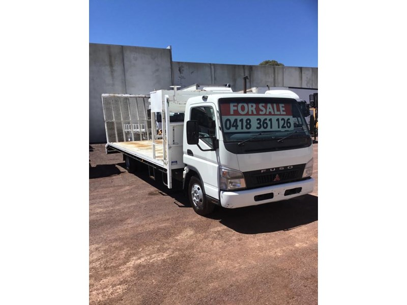 fuso canter 818178 018