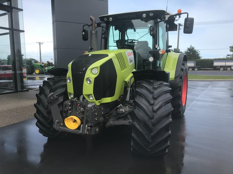 claas arion 650 804421 002