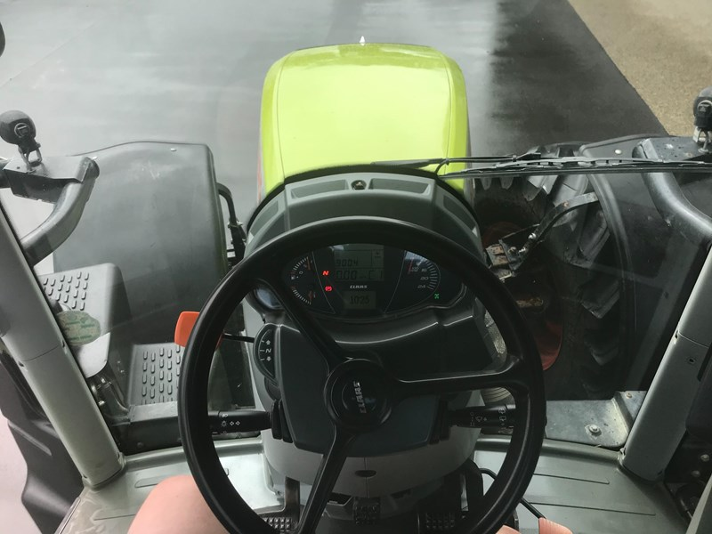 claas arion 650 804421 007
